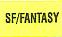 SF/Fantasy label roll(s) 7//8