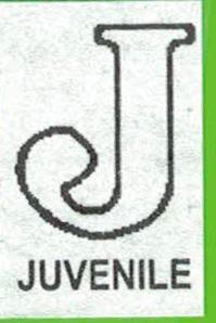 Juvenile label roll(s) 1