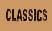 **OVERSTOCK** Classics genre label roll(s) XSml  .39